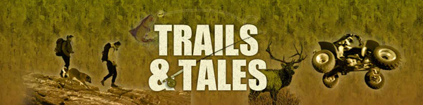 Trails and Tales